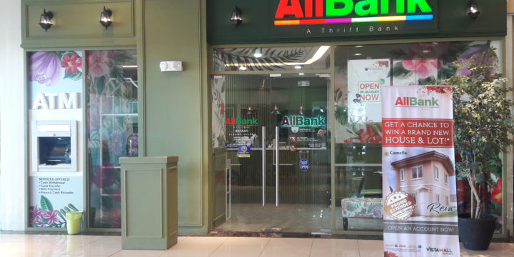 AllBank Opens a New Branch in Bataan
