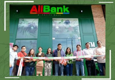 ALLBANK OPENS A NEW BRANCH IN TANZA