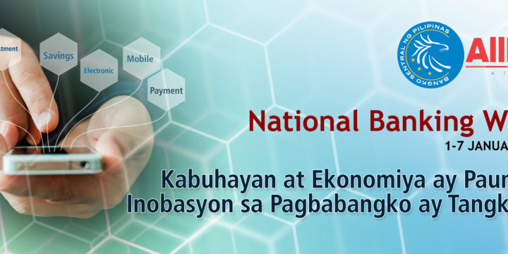 National Banking Week