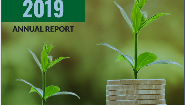 Allbank – Annual Report 2019